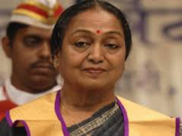 Meira Kumar calls for uniform education system