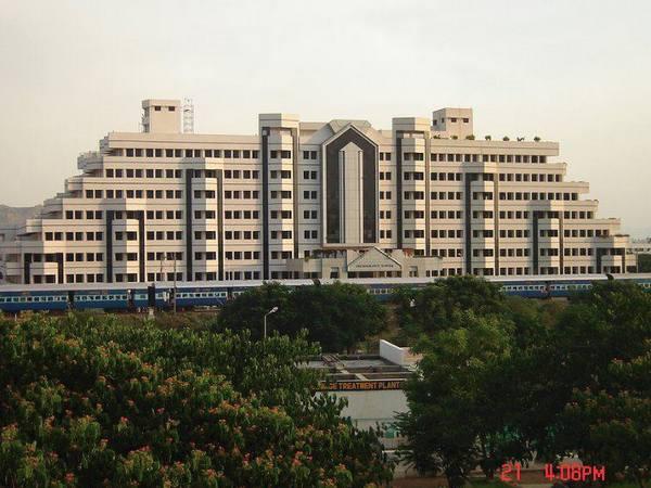 VIT University offers M.Sc admissions 2014