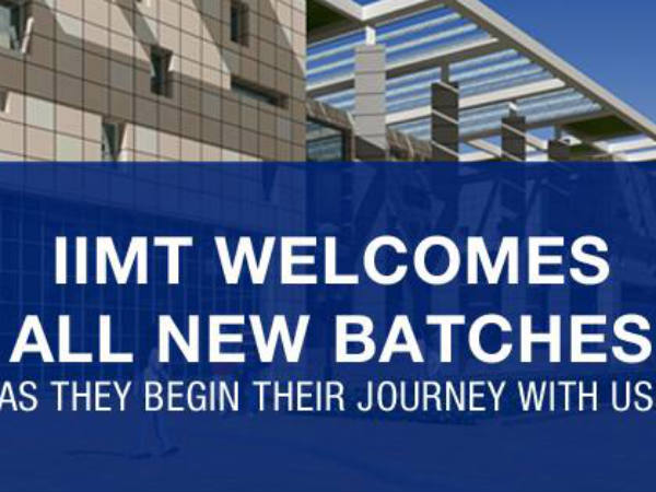 IIMT to offer global accountancy qualification