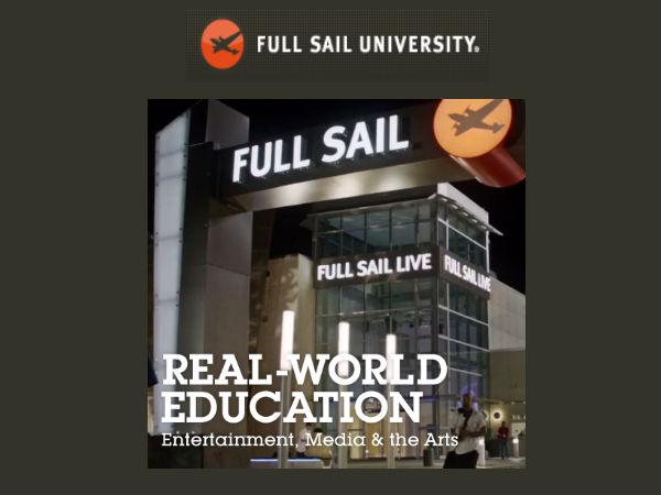 FSU - Global Achievement Scholarship