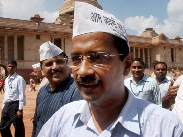 Kejriwal wants a revolutionised education system