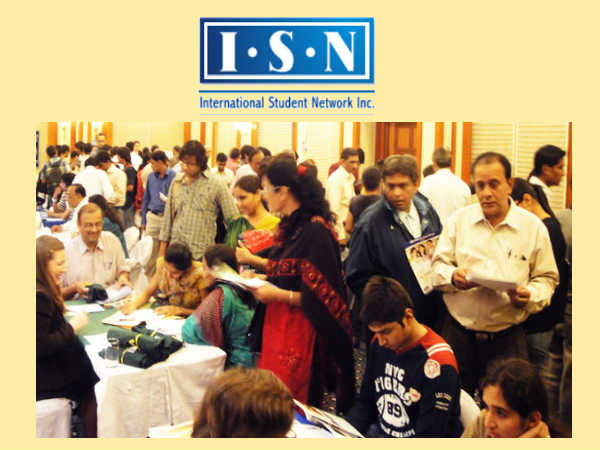 Funding and scholarships highlighted at ISN expo