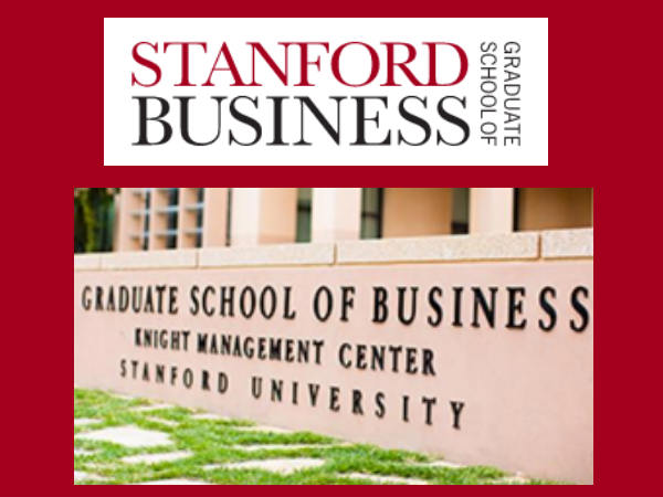 Stanford University pulls graduate's MBA degree