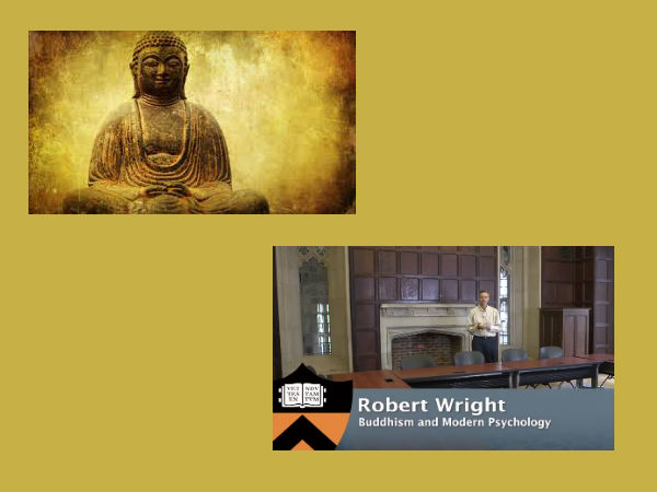 Buddhism & Modern Psychology - online course