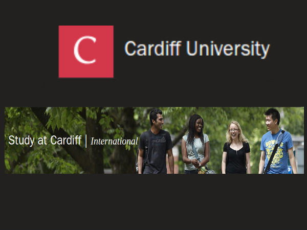 Cardiff University:Elite International Scholarship