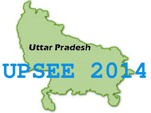 UPSEE 2014 Scheme of the Examination