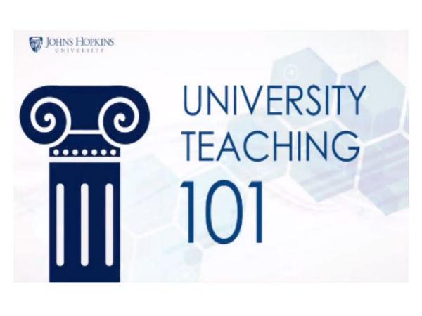 How to enhance teaching skills?