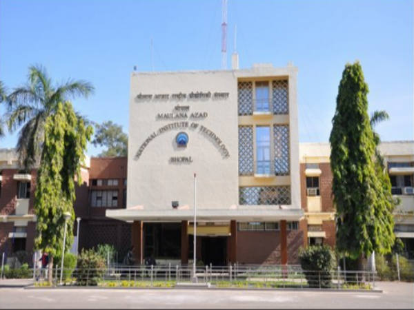 MANIT, Bhopal opens admissions 2014 for Ph.D