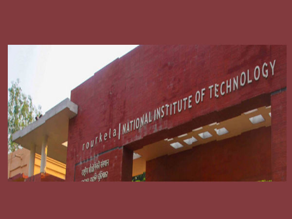 NIT, Rourkela Launches Summer Internship Programme