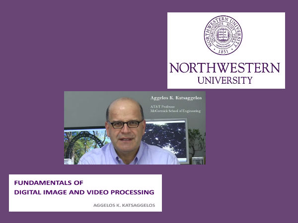 Fundamentals Of Digital Image And Video Processing