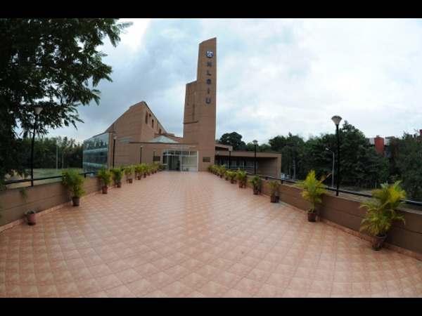 MPP course admission to NLSIU, Bangalore