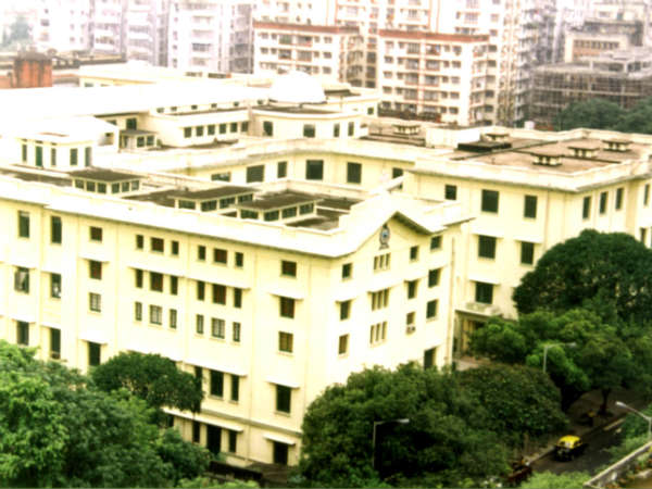 St. Xavier's College may be soon opened to public