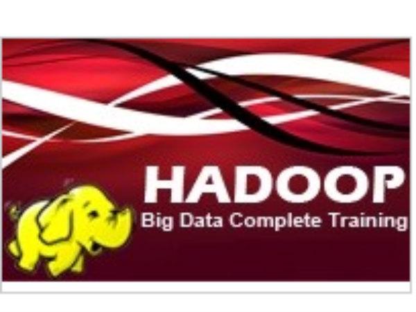 Online course on Hadoop