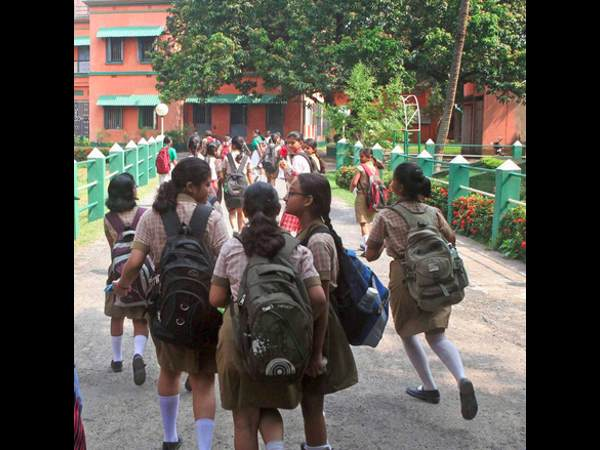 School dropout scenario in India 'extremely high'