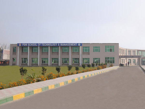 PDM College of Technology and Management, Haryana