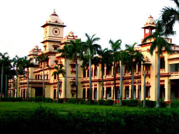 BHU invites applications for its Ph.D programme