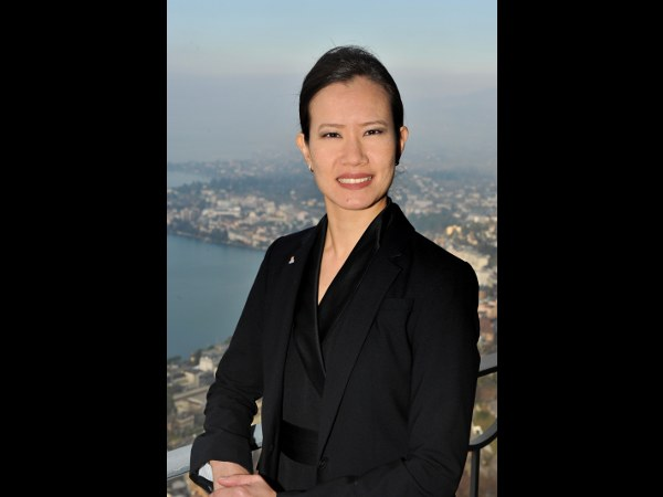 Hou to lead Swiss and UK campuses