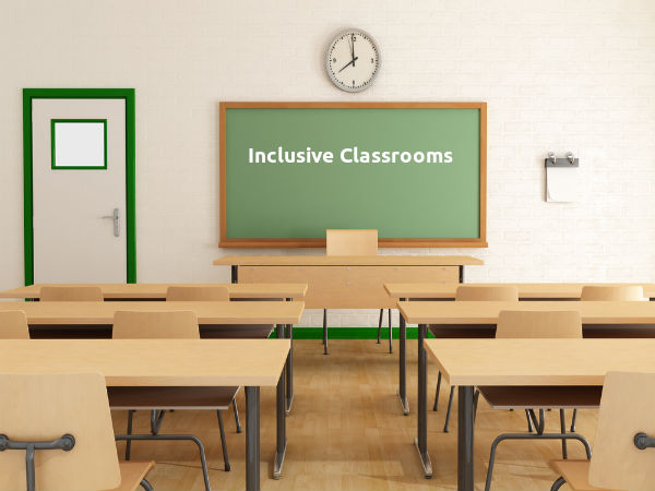 DHE Aims To Make Inclusive Classrooms A Reality