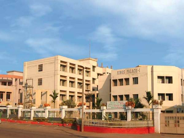 KIIT Polytech 'Best Polytechnic College in India'