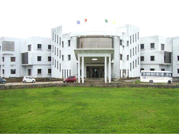 Pankaj Laddhad Institute of Technology and Management studies, Maharashtra