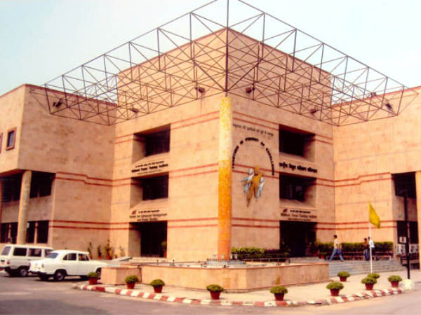 National Power training Institute, Uttar Pradesh