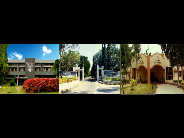 National Academy of Agricultural Research Management, Hyderabad