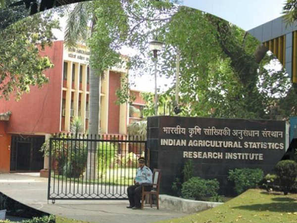 Indian Agricultural Statistics Research Institute, New Delhi