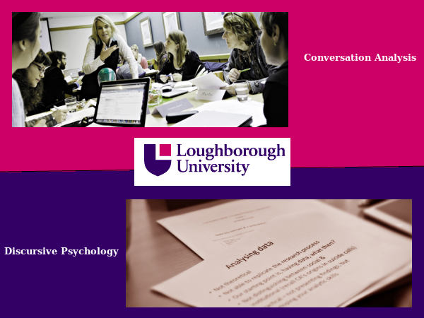 Two new M.Sc courses at Loughborough University