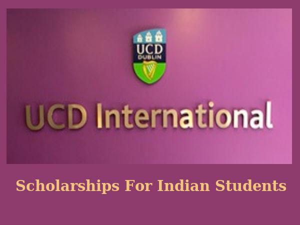 Apply For UCD Global Graduate Scholarship