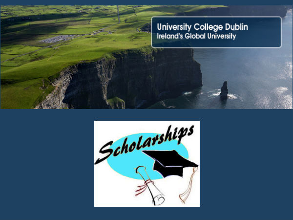 UCD V.V Giri Global Excellence Scholarship