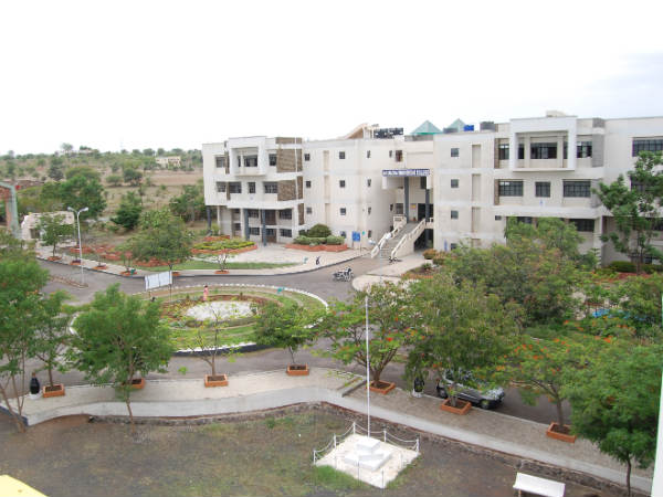 Anuradha Engineering College, Chikhali