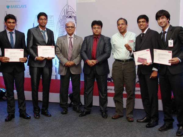 CIMA kicks off GBC 2014 with regional finals
