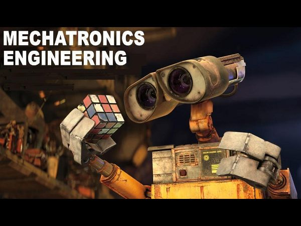 what is mechatronics engineering pdf