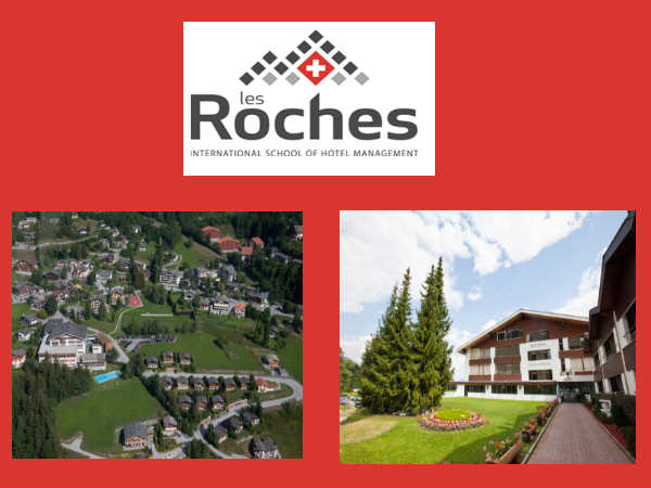 Les Roches' Hospitality Experience Programme