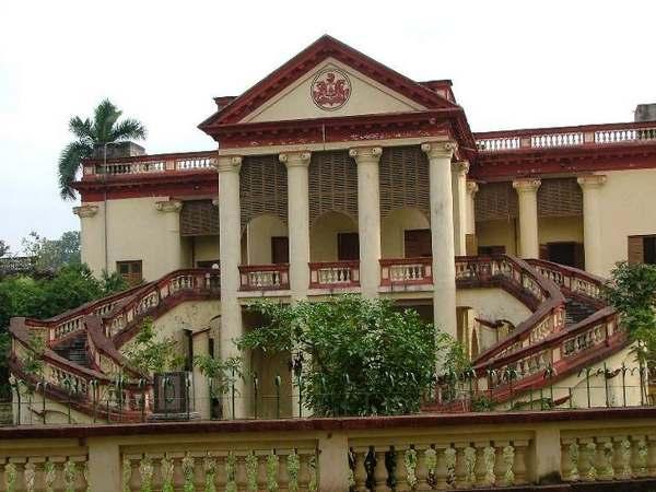LL.B Admission at University of Burdwan