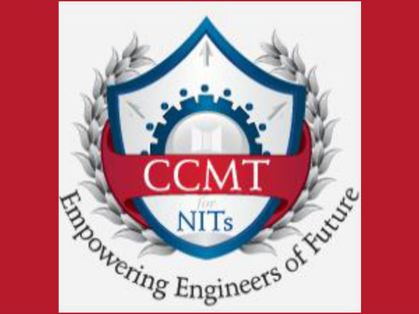 CCMT 2014 For M.Tech/M.Plan For NITs