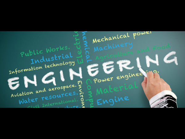 Newly added engineering courses