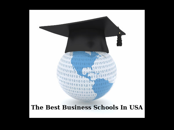 Check Out The Best Business Schools In USA!