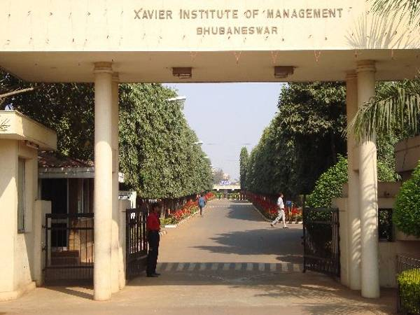 XIM Bhubaneswar register 100% placements