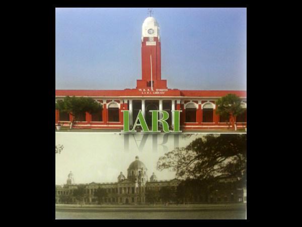 IARI to conduct Ph.D entrance examination 2014-15