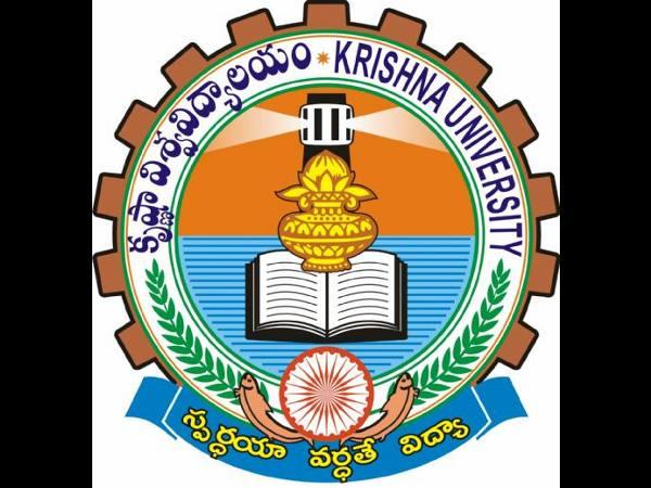 M.A, M.Sc & M.Com Admissions at Krishna University