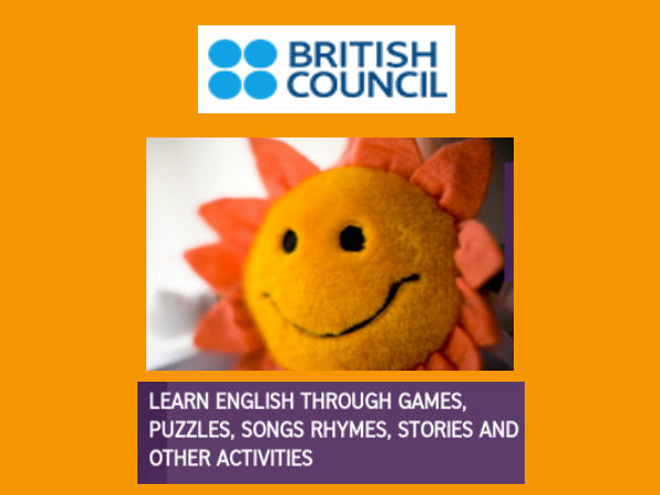 Summer School By British Council For Children