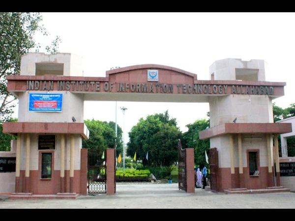 IIIT Allahabad Opens M.Tech Admission 2014