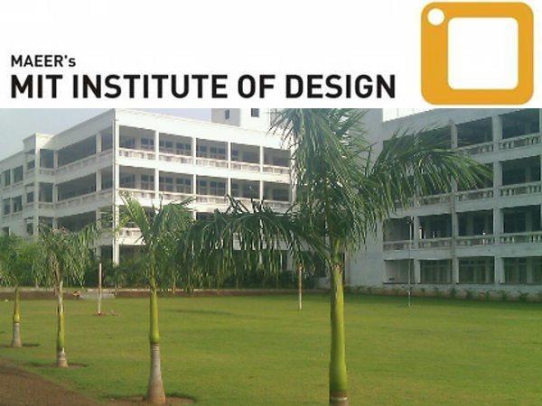 Maeer S Mit Institute Of Design