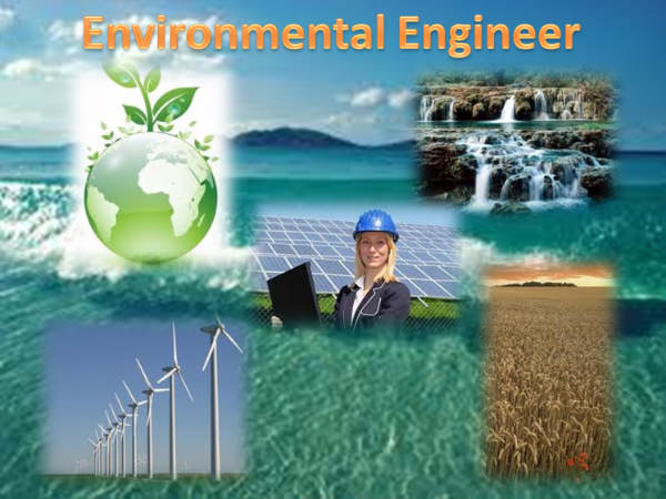 What is Environmental engineering and its scope