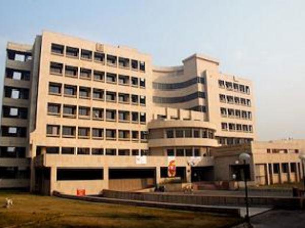Faculty Research Fellow programme by IIT Delhi
