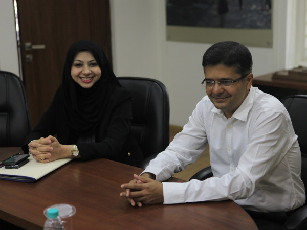 Ahmedabad University signs pact with ACCA