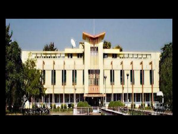 VNIT, Nagpur M.Sc. admission & test details