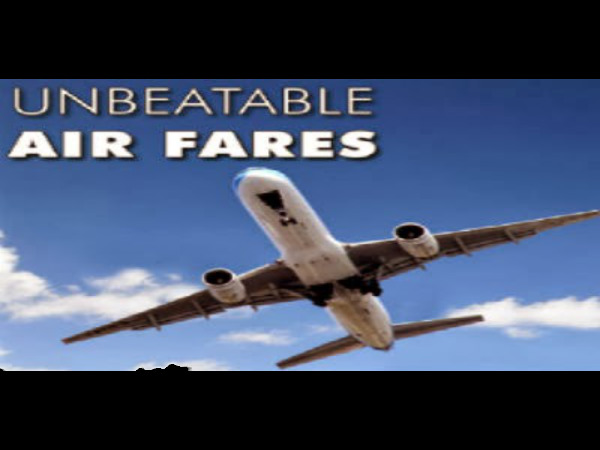 How to find the best deal on air tickets to USA