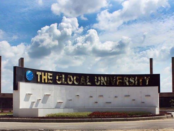 Glocal University to conduct Ph.D entrance exam